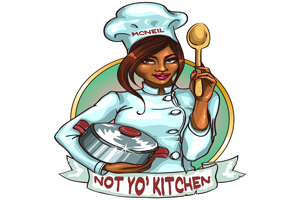 Not Yo Kitchen